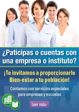 Servicio psicológico especial para empresas y escuelas