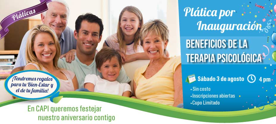 beneficios terapia psicologica