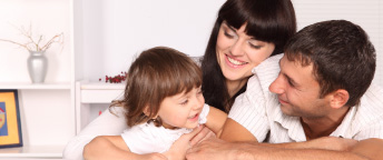 la ciencia de ser padres