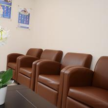 Sala de espera principal