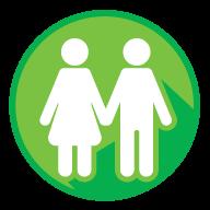 Comunidad infantil, maternal montessori