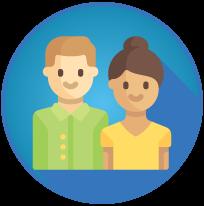 Pláticas en línea sobre pareja. Psicologos df