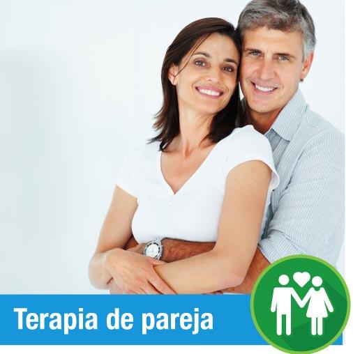 Psicoterapeuta de Pareja y/o Familia