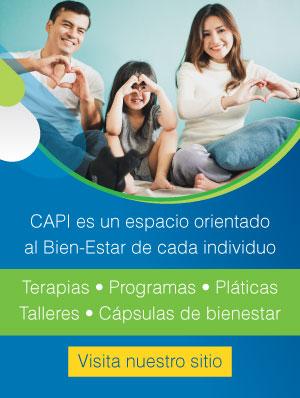 CAPI Psicologos DF